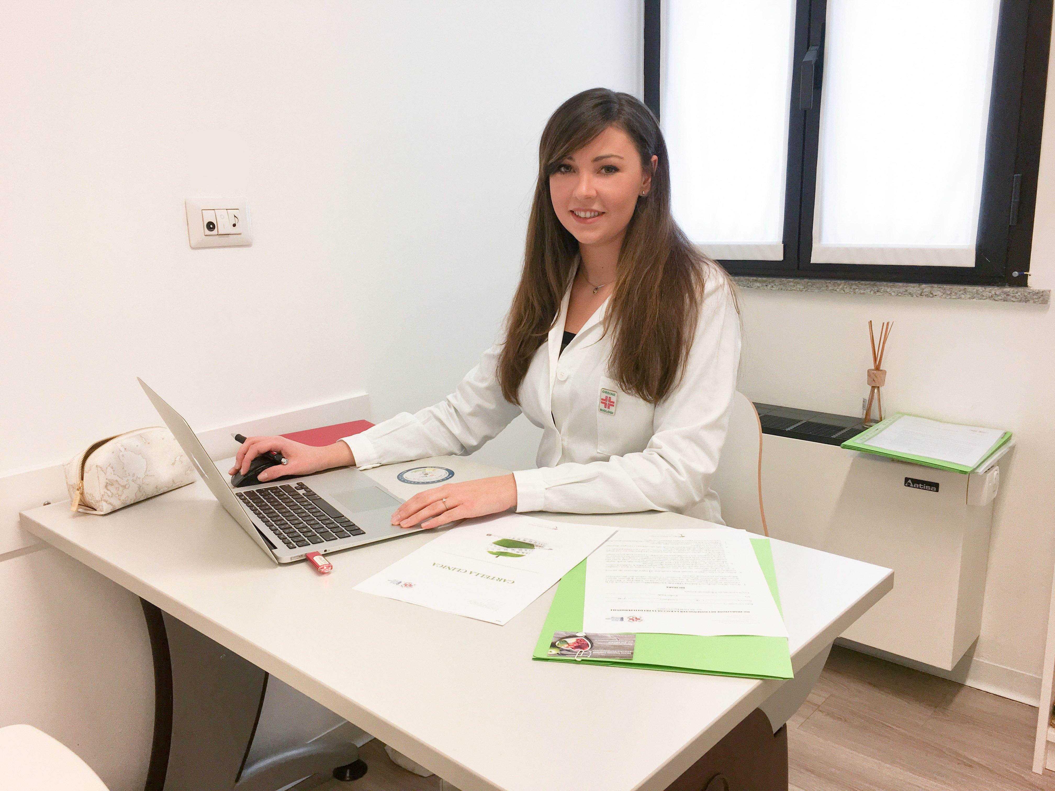 Dr.ssa Vanessa V. Lomazzi