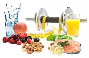 Alimentazione e sport dr.ssa Lomazzi