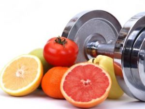 Dr.ssa Lomazzi - Alimentazione e sport