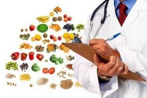 Biologa Nutrizionista