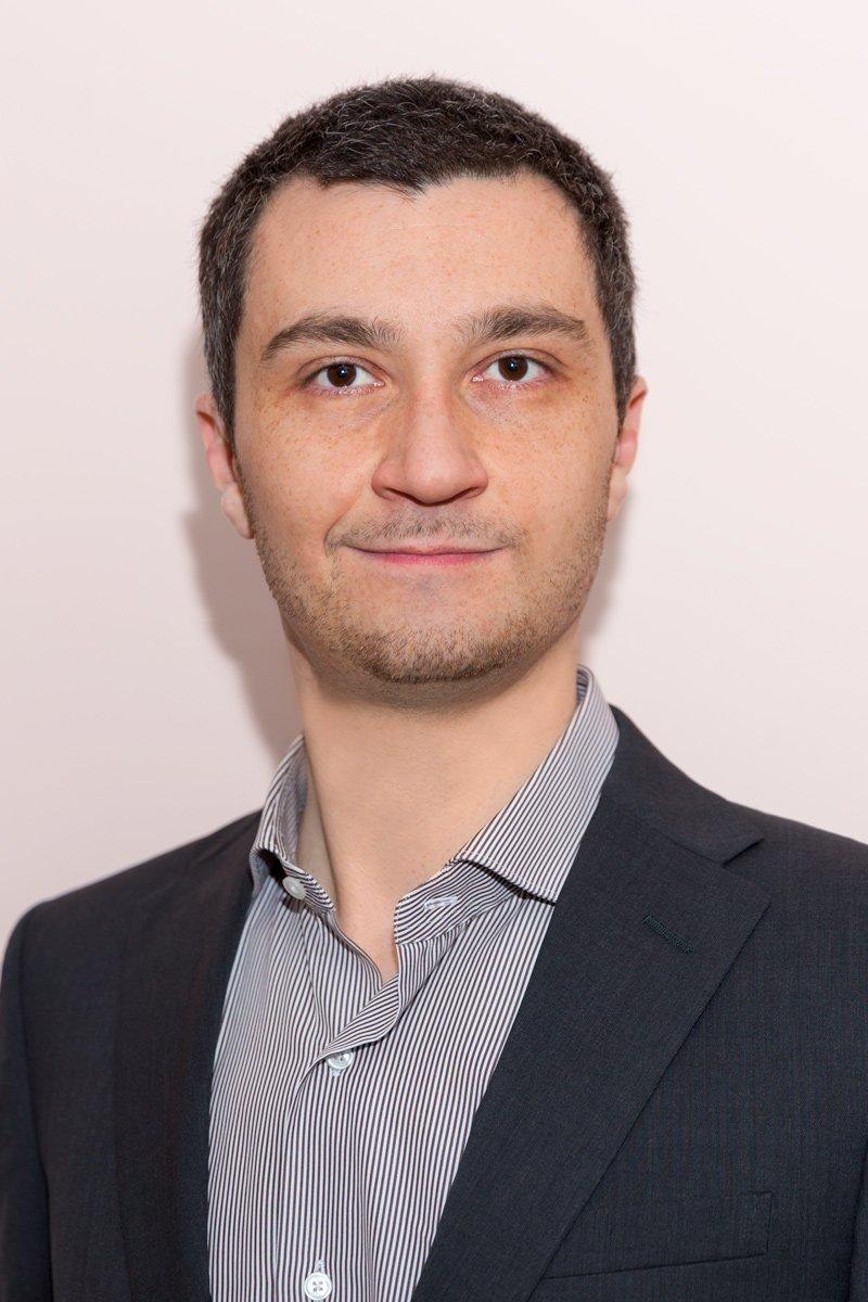 Francesco Cinque
