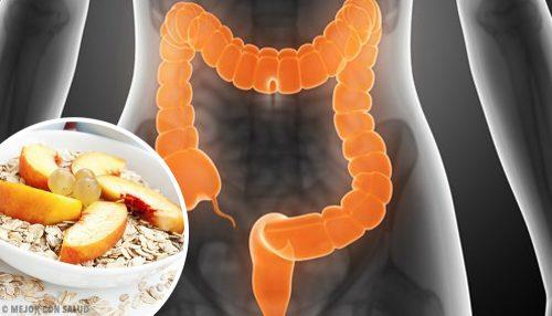 Dieta per sindrome del colon irritabile