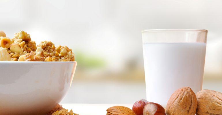 Dieta per intolleranza al lattosio