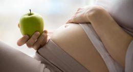 Dieta per Gravidanza