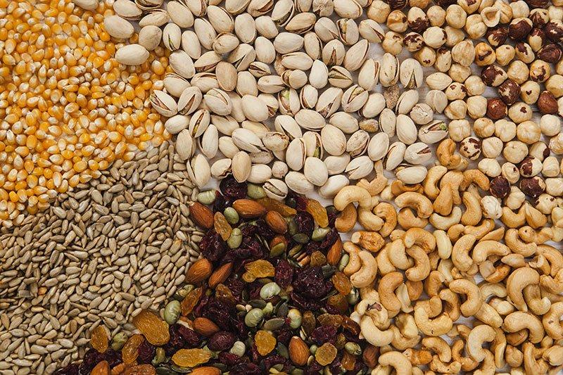 Le proprietà dei semi