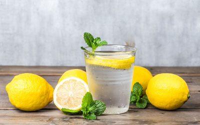 Le proprietà del limone