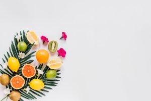 Frutta e verdura dieta sana