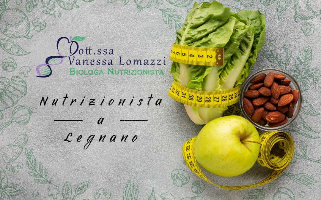 Visita Nutrizionista Legnano