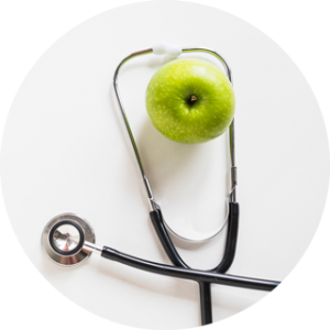 Nutrizione biologo nutrizionista mela dottore
