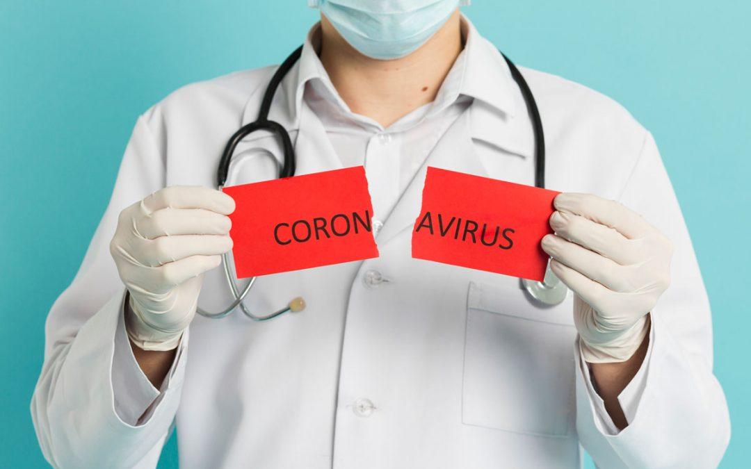 Dieta per combattere il Coronavirus