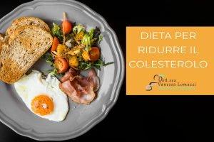 Uova english breakfast colesterolo