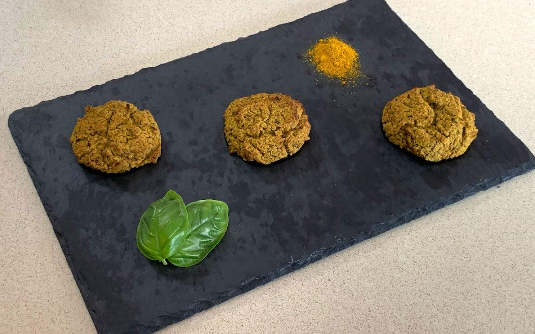 Ricetta polpette di lenticchie