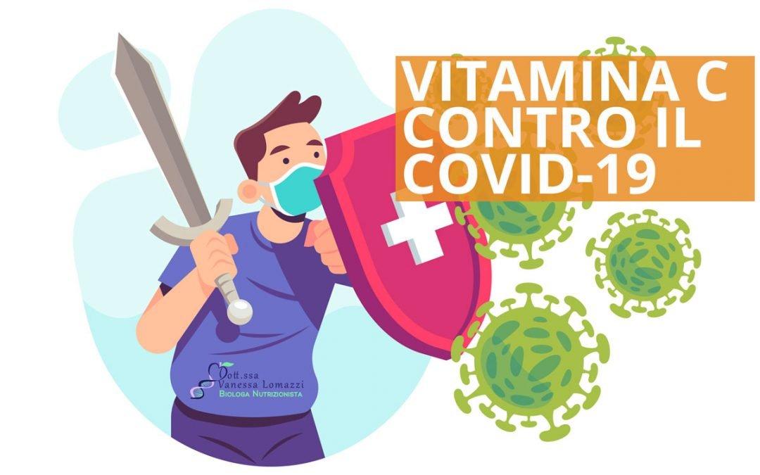 Coronavirus e Vitamina C