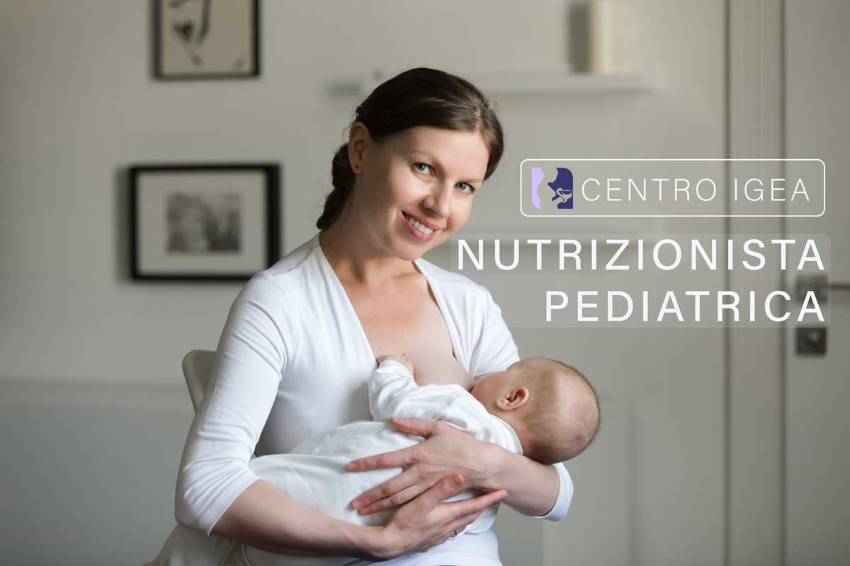 Donna allattamento seno alimentazione pediatrica